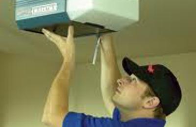 Forney TX Garage Repair - Forney, TX