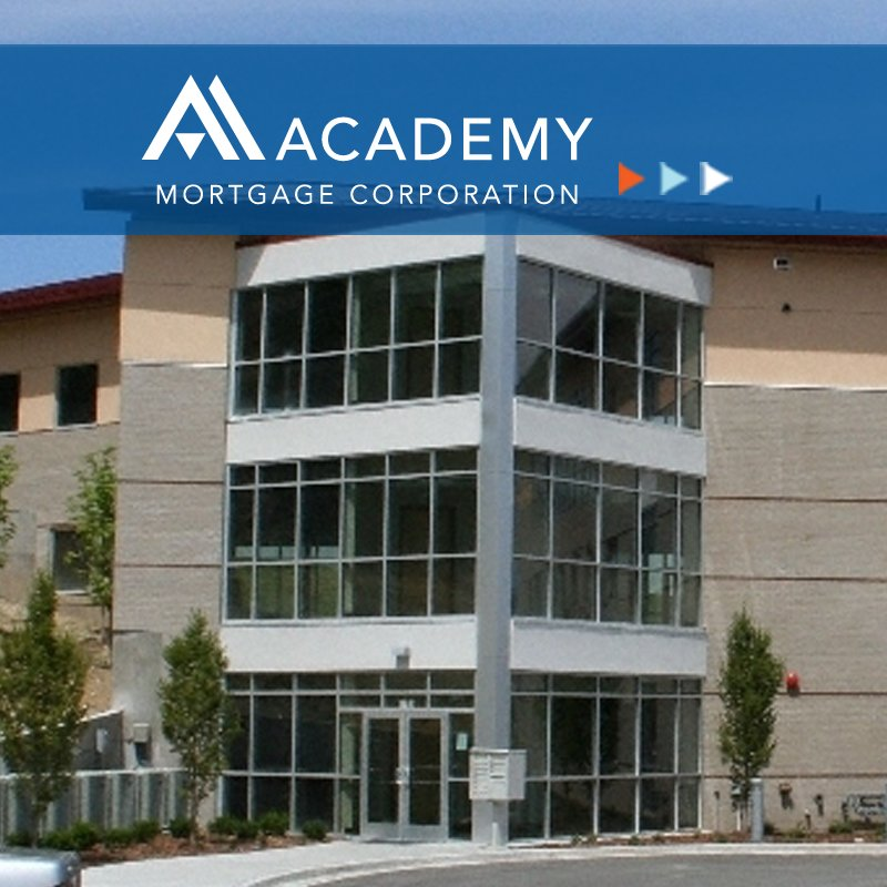 Academy Mortgage Corp 45 W Sego Lily Dr, Sandy, UT 84070