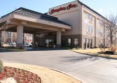 Hampton Inn - Oklahoma City, OK