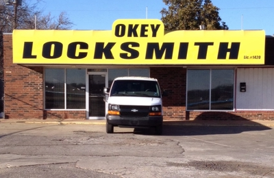 Okey Locksmith - Oklahoma City, OK