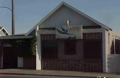 Greater Bethesda Church of God In Christ - Oakland, CA
