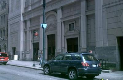 Church of Saint Agnes - New York, NY