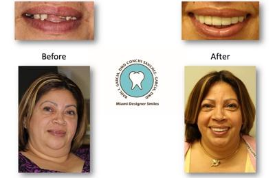 Miami Designer Smiles - Miami, FL