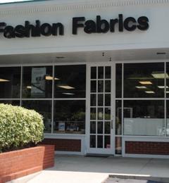 Fashion Fabrics of Mt. Pleasant - Mount Pleasant, SC