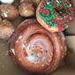 Ferrell's Donuts-The Original One - Scotts Valley, CA