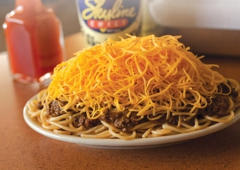 Skyline Chili - Canal Winchester, OH