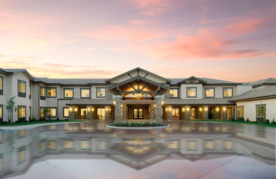 Paintbrush Assisted Living and Memory Care - Fresno, CA