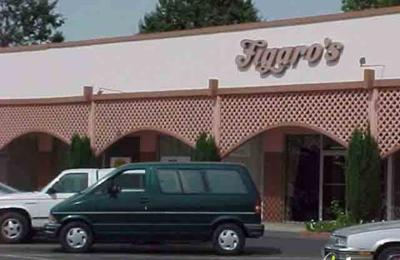 Figaro's Hair Styling For Men - Sacramento, CA