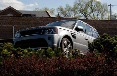 Land Rover Winnetka - Winnetka, IL