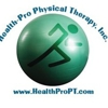 Health-Pro Physical Therapy