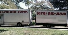 678 Rid Junk - Marietta, GA