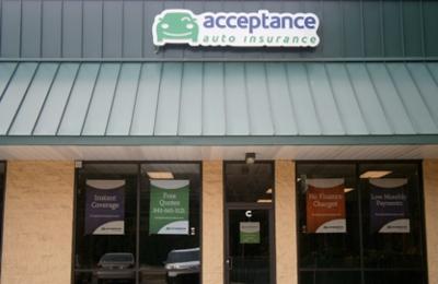 Acceptance  Insurance - Florence, SC