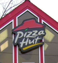 Pizza Hut - Albuquerque, NM