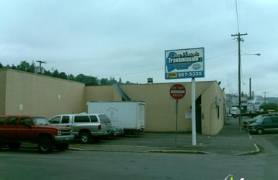 Larry Morton's Transmission Service - Oregon City, OR