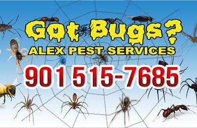 Alex Pest Service - Cordova, TN