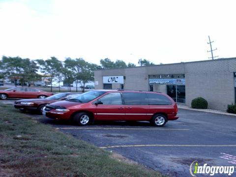 Addison Auto Interiors 17 W Fullerton Ave Addison Il