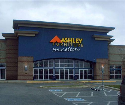 Ashley HomeStore 7375 Jefferson Blvd, Louisville, KY 40219
