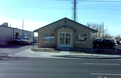 Glass-Rite - Albuquerque, NM