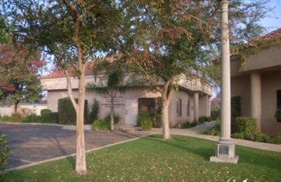 Don H DR Gaedes MD - Fresno, CA