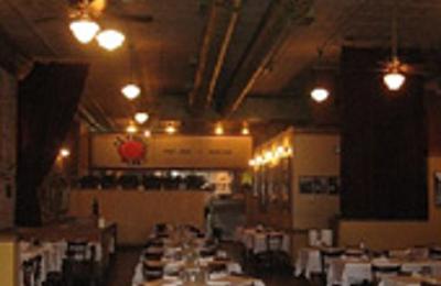 Nonno Pino's Italian Kitchen - Chicago, IL