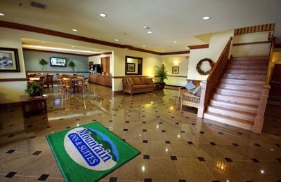 Mountain Inn & Suites Airport - Hendersonville, NC