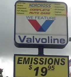 Norcross Complete Auto Care - Norcross, GA