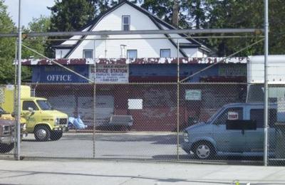 Max-Romy Svce Station - Richmond Hill, NY