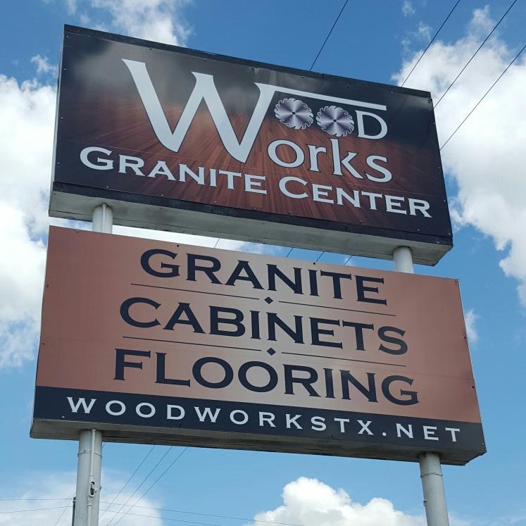 Woodworks 6601 N Navarro St Victoria Tx 77904 Yp Com
