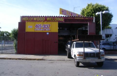 Hollywood Welding Works - Los Angeles, CA