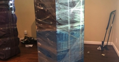 New city Moving LLC - Lancaster, PA. Furniture wrapped
