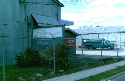 HR Lewis Petroleum - Jacksonville, FL