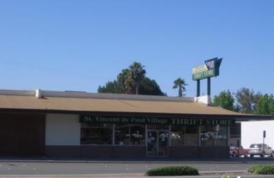 St Vincent De Paul Village - El Cajon, CA