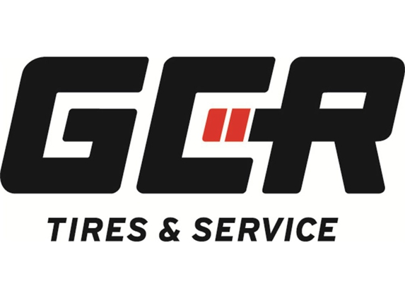 GCR Tires & Service - Anchorage, AK