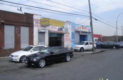 Dj Automobile Repair - Long Island City, NY