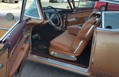Mr. Sid's Fine Auto Upholstery - Northglenn, CO