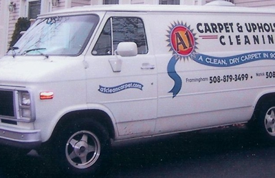 A1 Carpet & Upholstery Cleaning