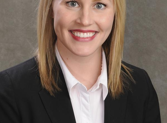 Edward Jones - Financial Advisor: Mallory F Yoder - Laurel, MS