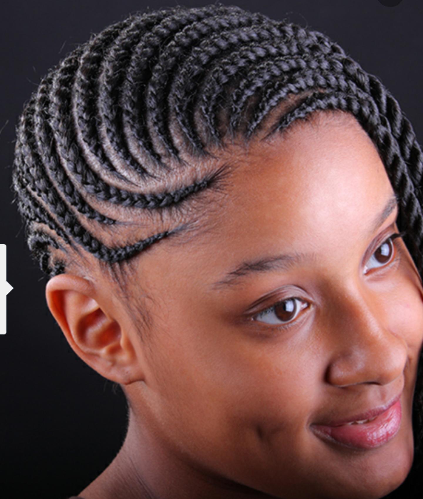 Asam African Hair Braiding Salon 117 E Centerville Rd