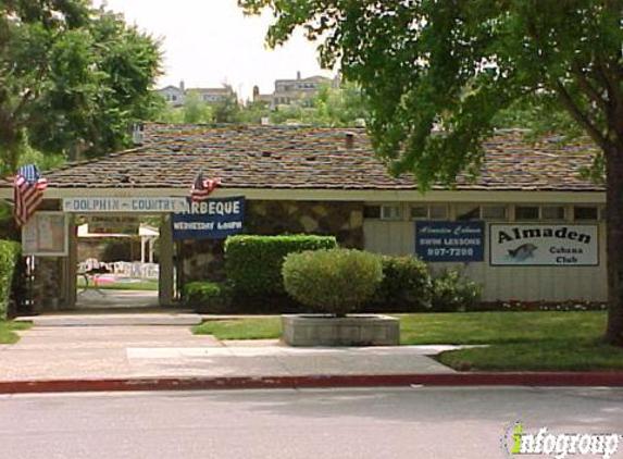 Almaden Cabana Club - San Jose, CA
