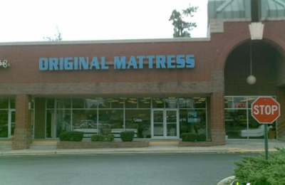 The Original Mattress Factory 411 Cox Rd Ste 140 Gastonia Nc 28054