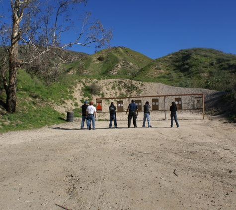 American Academy of Protective Training - Los Angeles, CA