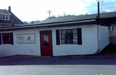 Silver Hydrant Pet Care Studio - Ellicott City, MD