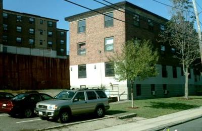 Boston Housing Authority - Boston, MA