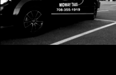 Midway Suburban Taxi Cab LLC 4462 W 77th Pl, Chicago, IL