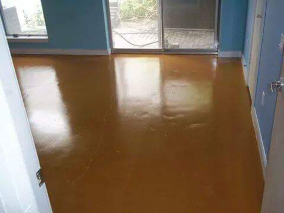 Betnuns Painting & Flooring - Houston, TX