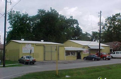 EAH Spray Equipment Inc - Houston, TX
