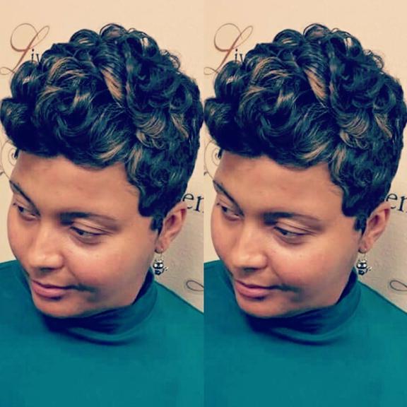 StylesByFaye - Black Hair Stylist - Spring, TX
