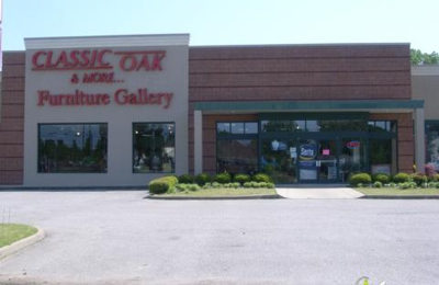 Clic Oak Furniture Inc Southaven Ms