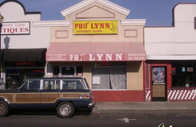 Pho Lynn Restaurant - San Jose, CA