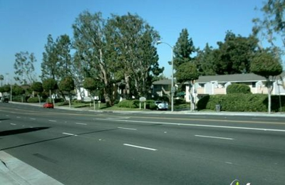 Orange Creek Apartments - Orange, CA